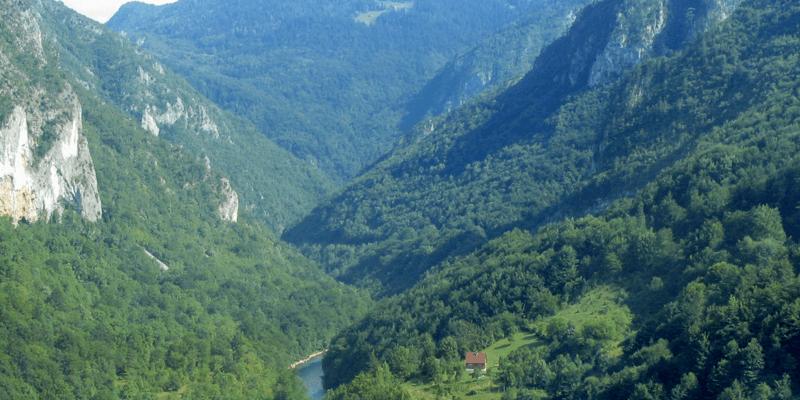 Découvrir le Montenegro chez Rino & Mimi apartments
